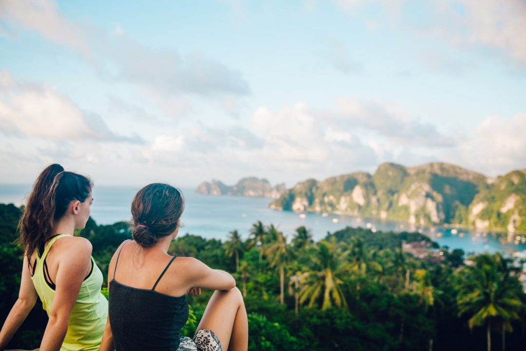 2021 Might Become The Year Of Travel