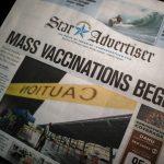 Covid-19 Vaccine & International Travel Scenes