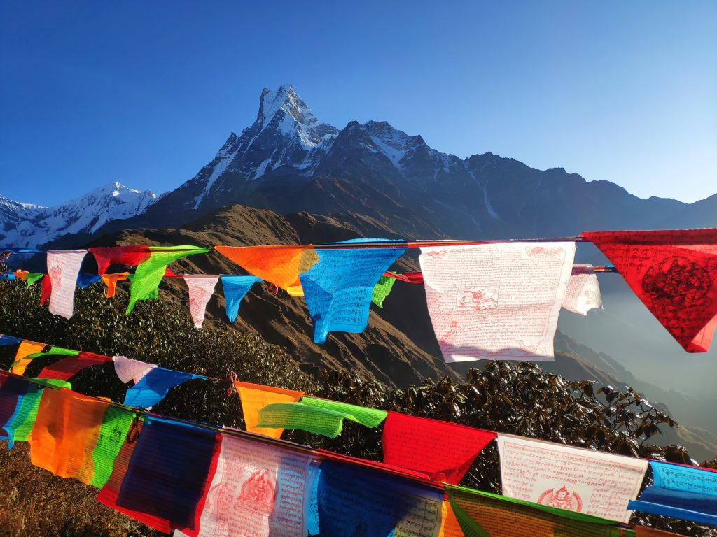 Nepal Eases Travel Restrictions For International Travelers