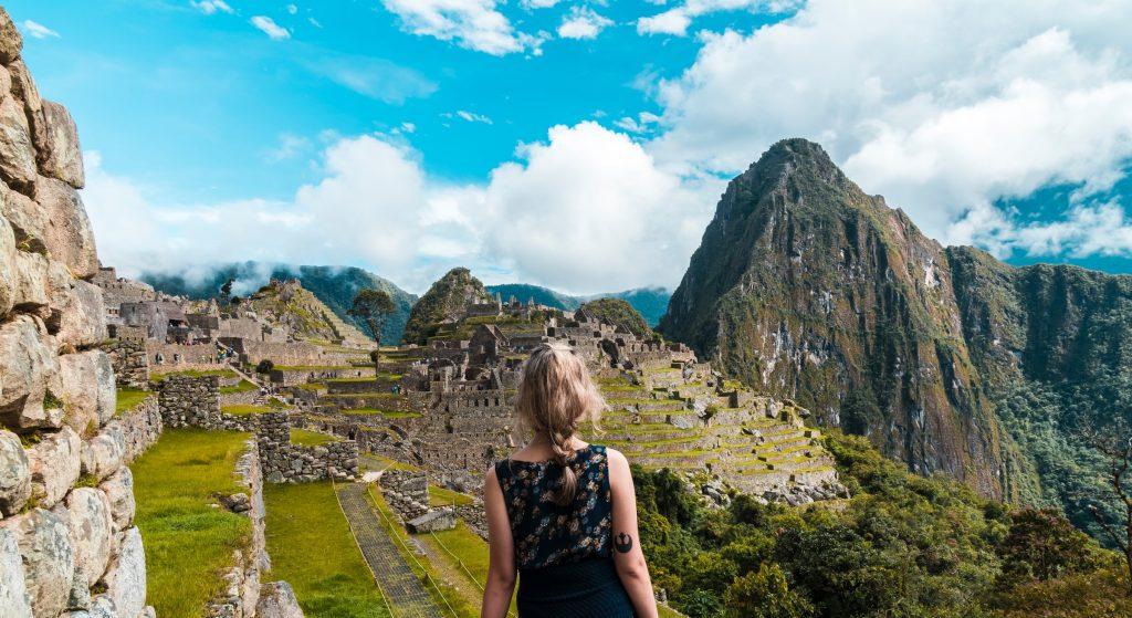 Peru Suspends Mandatory 14 Days Quarantine for Tourists