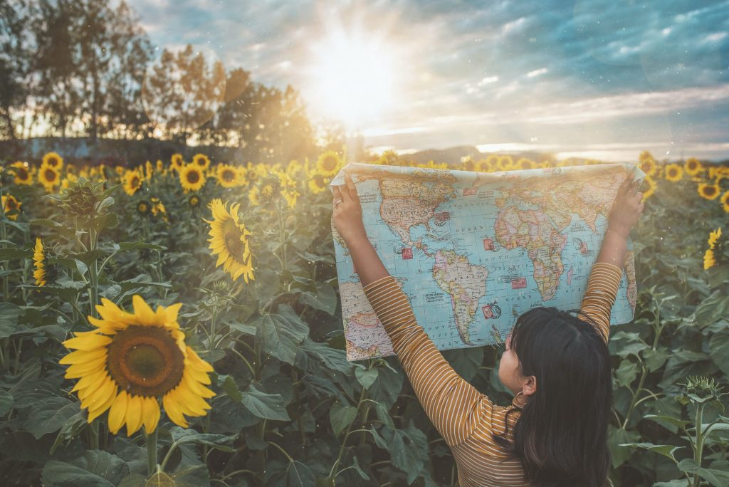 Ready to Travel? The United States Eases Travel Rules for 61 Countries
